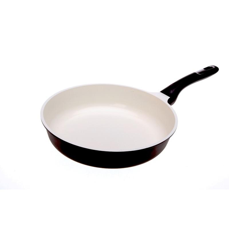 Smart Cook pánev s keramickým povrchem 26cm
