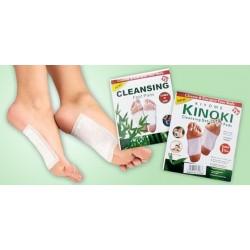 Detoxikační náplasti Kiyome Kinoki 30 kusů