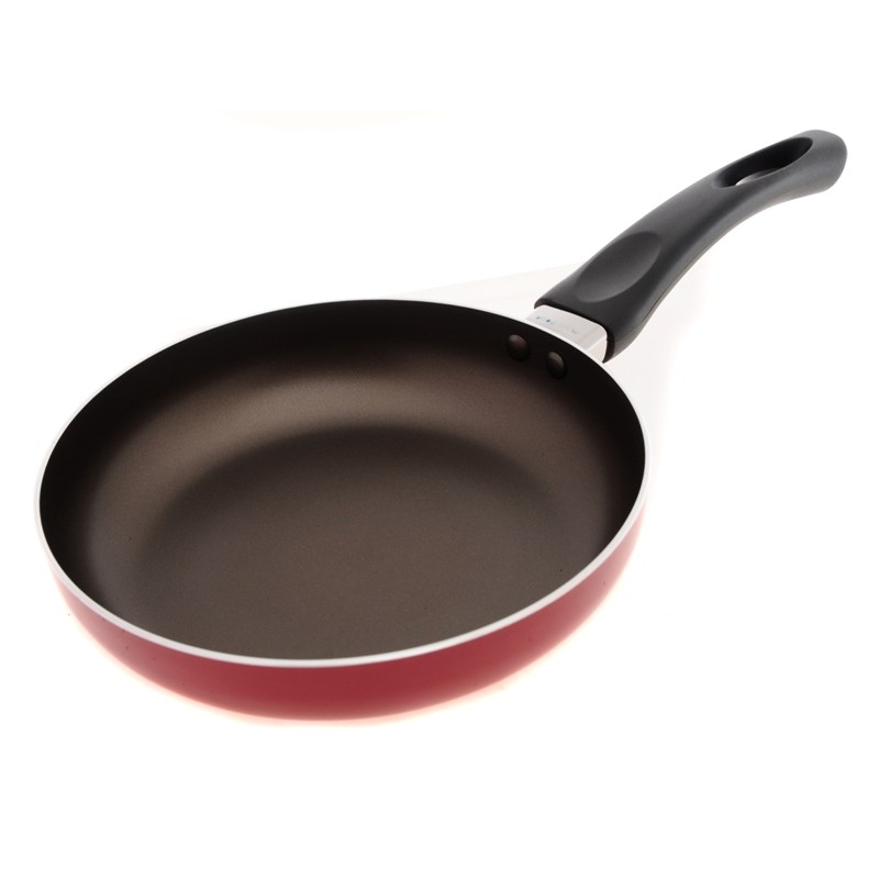 Smart Cook GREBLON Pánev bordó 20cm