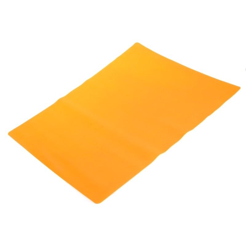 Smart Cook Pečící podložka silikonová oranžová