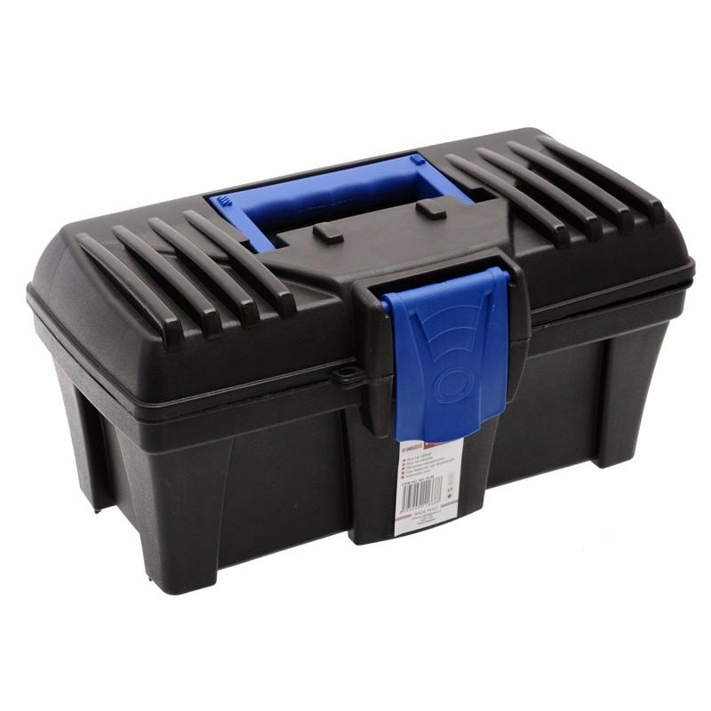 SmartHome Box na nářadí plastový 15x17x30cm