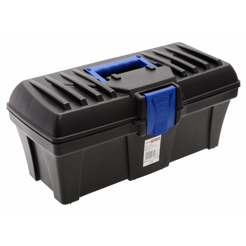 SmartHome Box na nářadí plastový 19x20x40cm