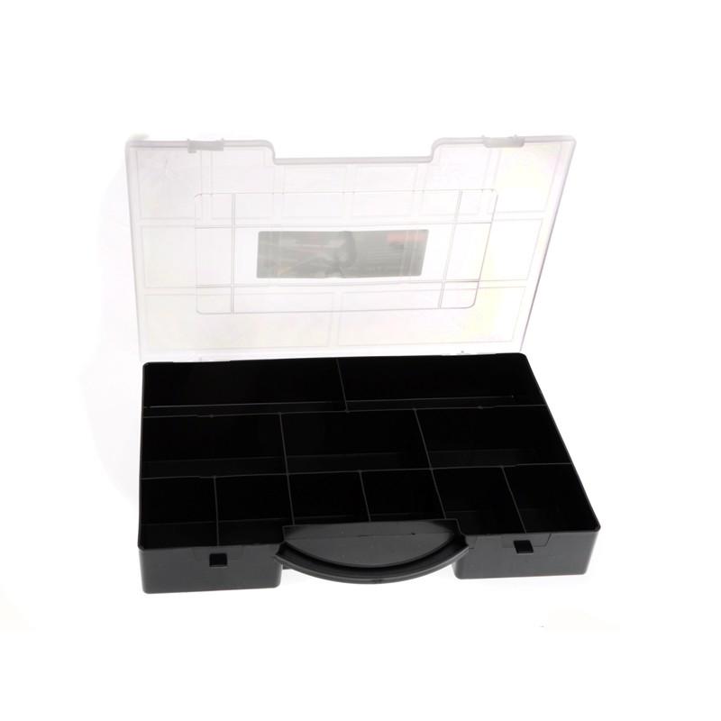 SmartHome Box na nářadí plastový 5x21x28cm