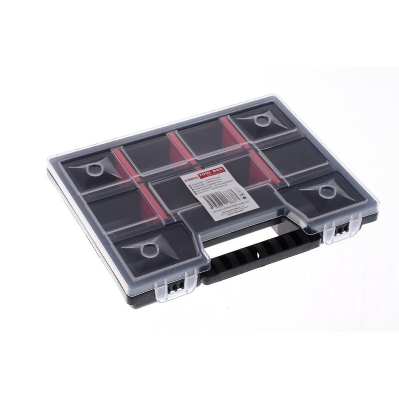 Unihouse Box na nářadí plastový