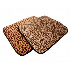 ZooMax Podložka pro psa 50 x 60 cm - zvířecí vzor