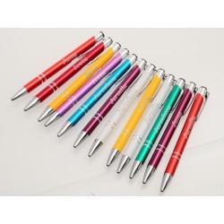 Teamstar Kuličkové pero se jmény 13,5 cm 12 ks