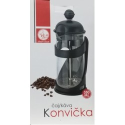 French press Smart Cook 350 ml - černá