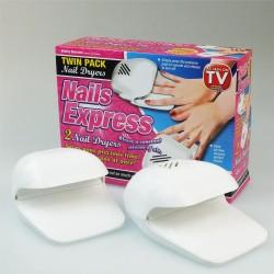 Sušička na nehty Nails express