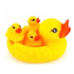 Playgro - Kachní rodinka