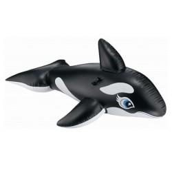 Intex Nafukovací plovoucí zvířátka Velryba