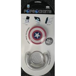 PopSocket Kapitán Amerika