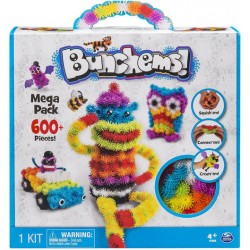 Bunchems Jumbo Pack 600