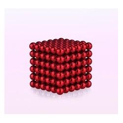 NeoCube 5 mm, Červené