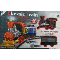 Vláčkodráha Classic train set