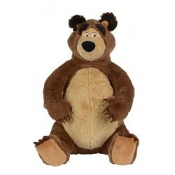 Simba Máša a medvěd medvěd asst 25 cm