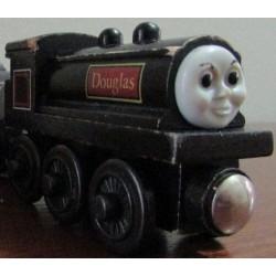 Mašinka Tomáš - mašinka Douglas/Donald
