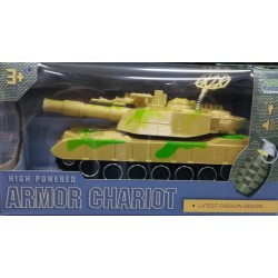 Tank na baterie ARMOR CHARIOT