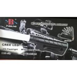 CREE LED TB 1069