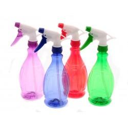 Rozprašovač na vodu plastový 500 ml