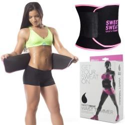 Sweet Sweat Waist Trimmer belt Hubnoucí pás