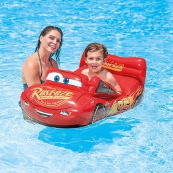 INTEX Vodní vozidlo Auto Cars 58392