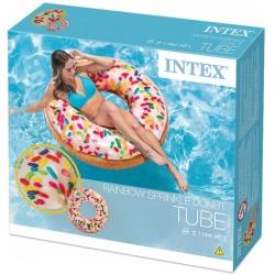 Intex 56263 Sprinkle Donut