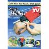 Wrist Wallets - zápěstní peněženka