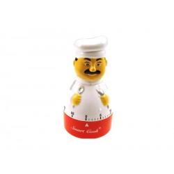 Minutník kuchař