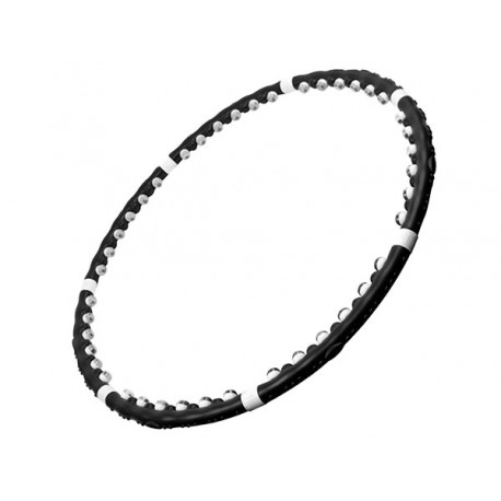 Masážní magnetická obruč Hula Hoop