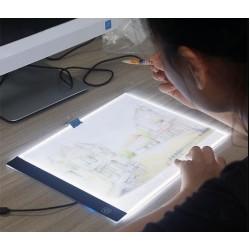 GFT S109 Svítící LED deska na obkreslování