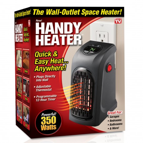 Přímotop Handy Heater 350W