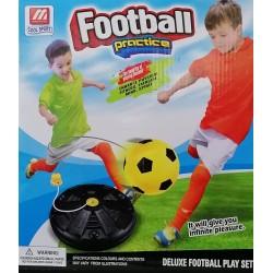 Míč - Fotbalový trenér Fotball practice