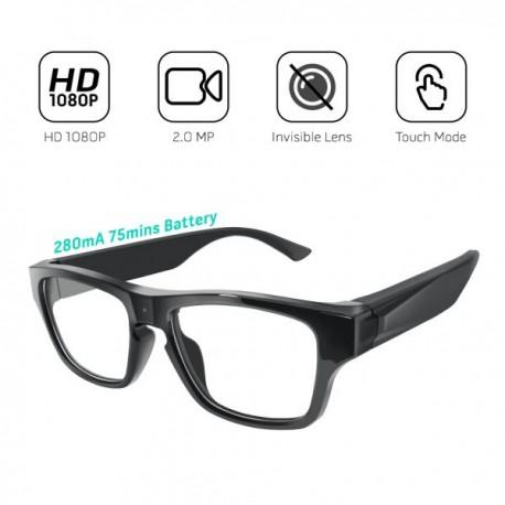 SpyTech Brýle s HD kamerou