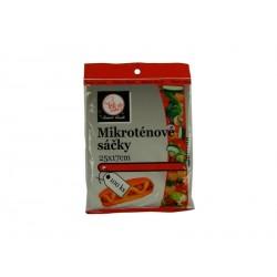 Mikrotenové sáčky