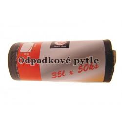 Odpadkový pytel - 35l