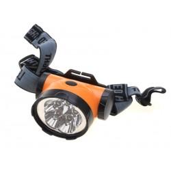 Čelové světlo 5 LED