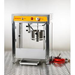 Stroj na popcorn , výrobník na popcornu