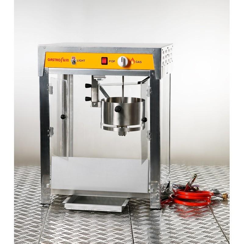 Stroj na popcorn , výrobník popcornu