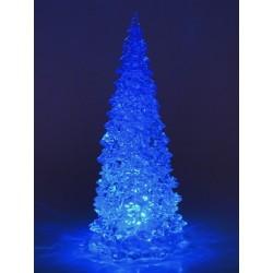 Vánoční stromeček LED 18cm