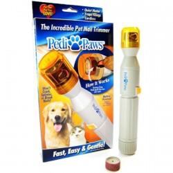 Pedi Paws - Brousek na úpravu psích drápků