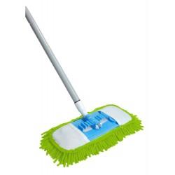 Swivel mop