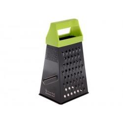 Smart Cook Struhadlo 4-stranné nerezové 21cm se zelenou rukojetí