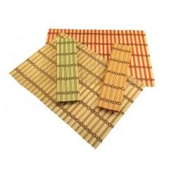 smart cook bambusové prostirání 30x45