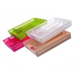 Smart Cook Zásobník na příbory plastový multicolor