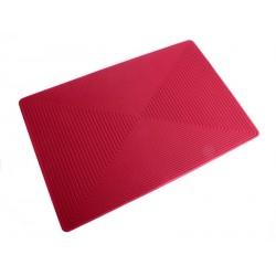 Smart Cook Prostírání plastové 30x45cm červené