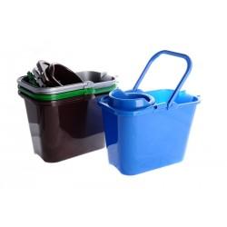 Elmich Home Souprava na mop 12l plastová