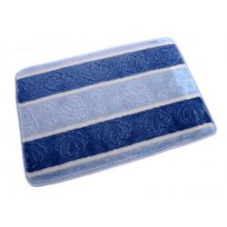 Elmich Home Předložka 40x60cm textilní Modrá