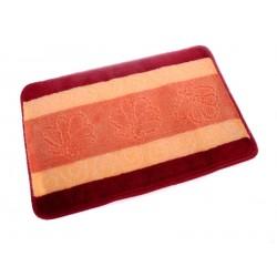 Elmich Home Předložka 40x60cm textilní Červená