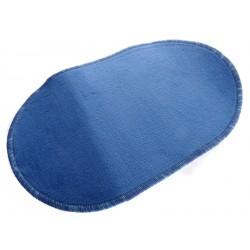 Elmich Home Předložka 45x77cm textilní modrá