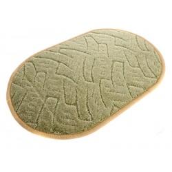 Elmich Home Předložka 45x77cm textilní zelená